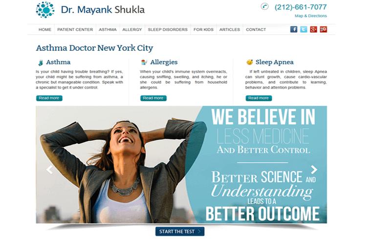 Image showing Dr. Mayank Shukla
