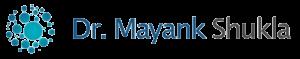 dr mayank shukla logo